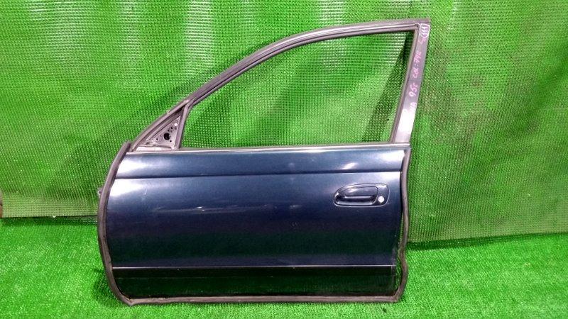 Дверь Toyota Corona AT190 1995 передняя левая (б/у)