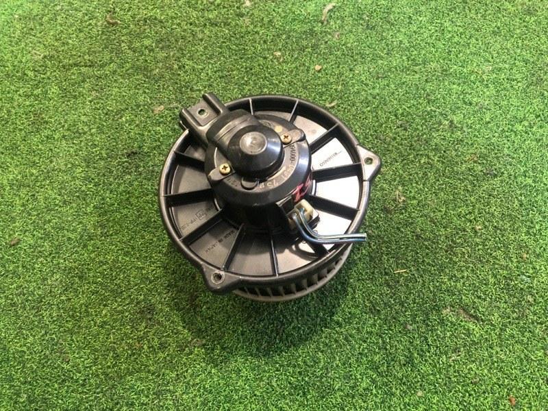 Мотор печки Toyota Raum EXZ15 (б/у)