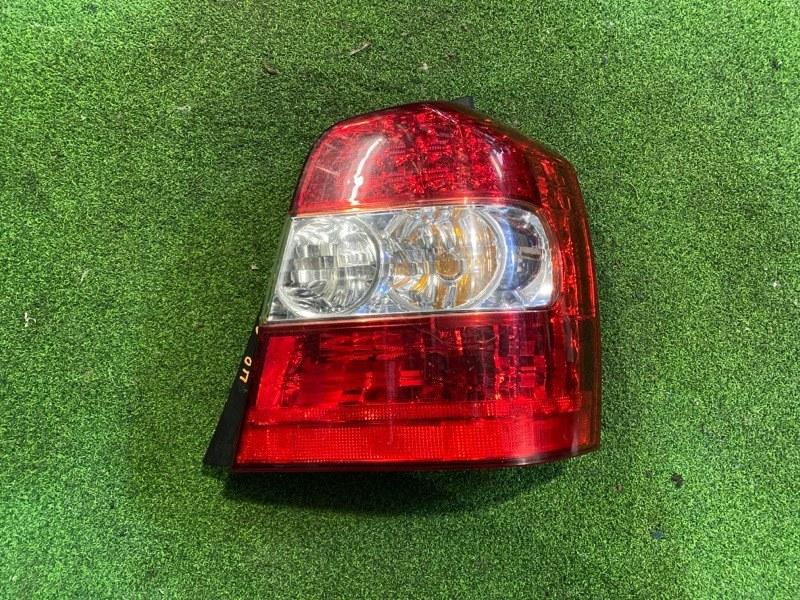 Стоп сигнал Toyota Kluger ACU25 правый (б/у)