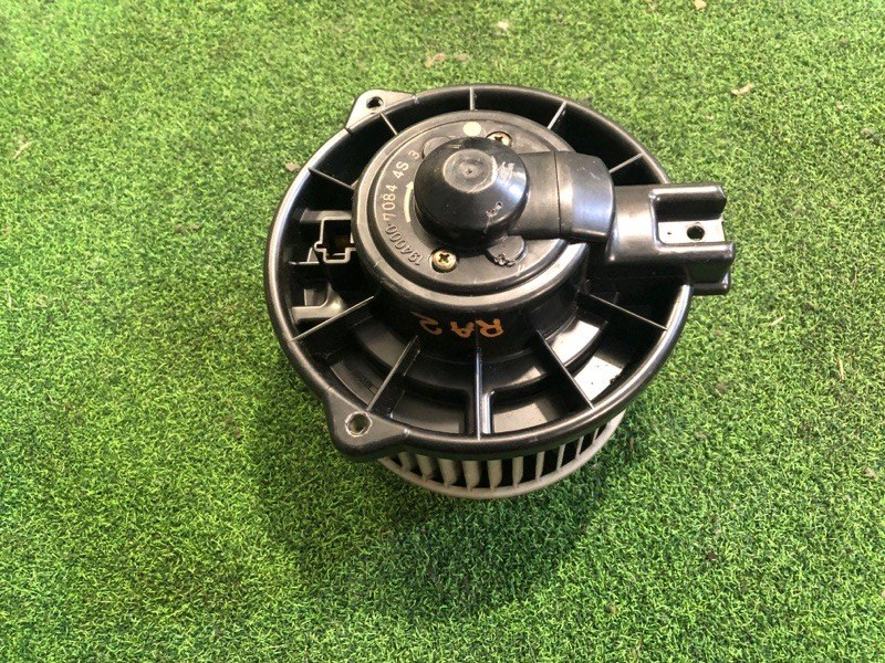 Мотор печки Honda Odyssey RA2 (б/у)