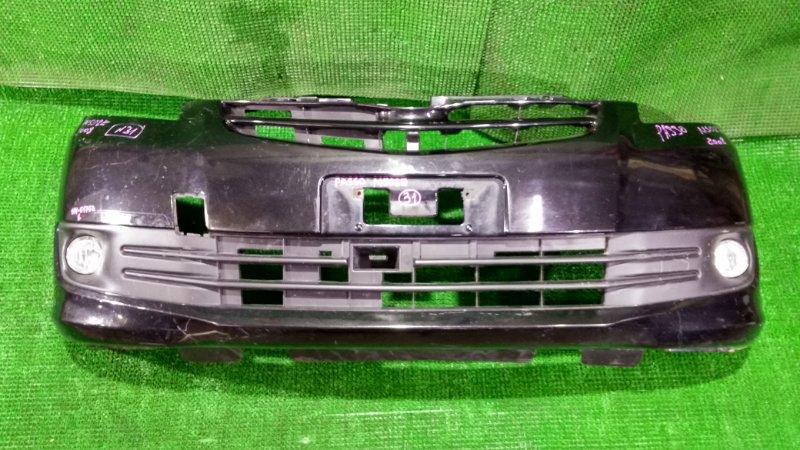 Бампер Toyota Passo Sette M502E 2008 передний (б/у)