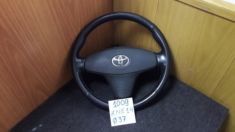 Руль Toyota Wish ZNE`14 (б/у)