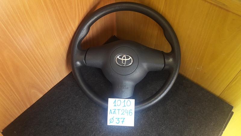Руль Toyota Caldina AZT246 (б/у)