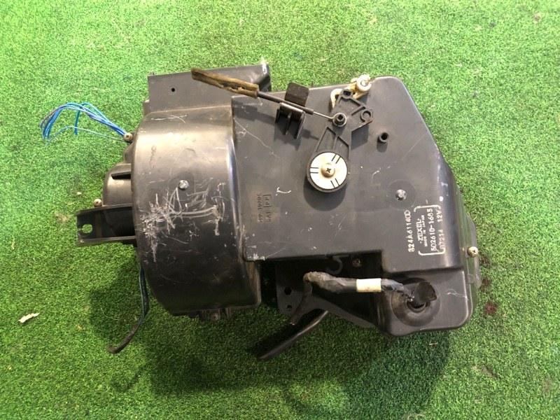 Мотор печки Mazda Bongo SS28M (б/у)