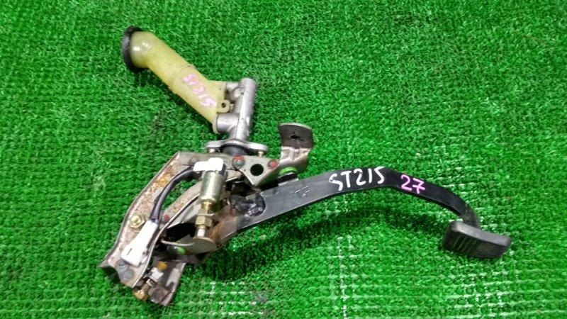 Педаль сцепления Toyota Carina ST215 (б/у)