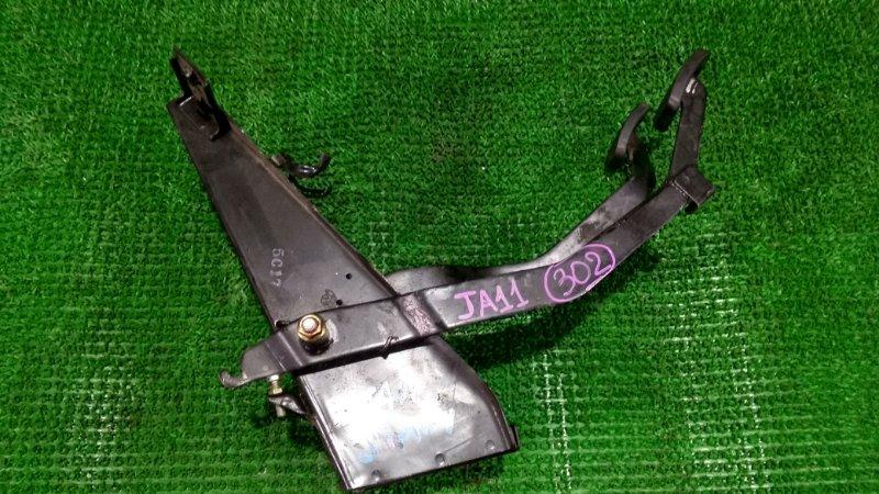 Педаль сцепления Suzuki Jimny JA11 (б/у)
