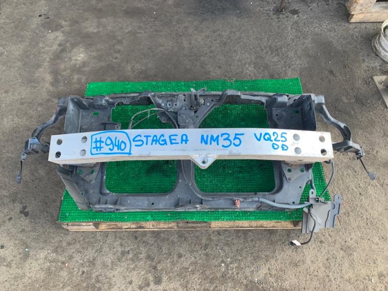 Телевизор Nissan Stagea NM35 VQ25-DD (б/у)