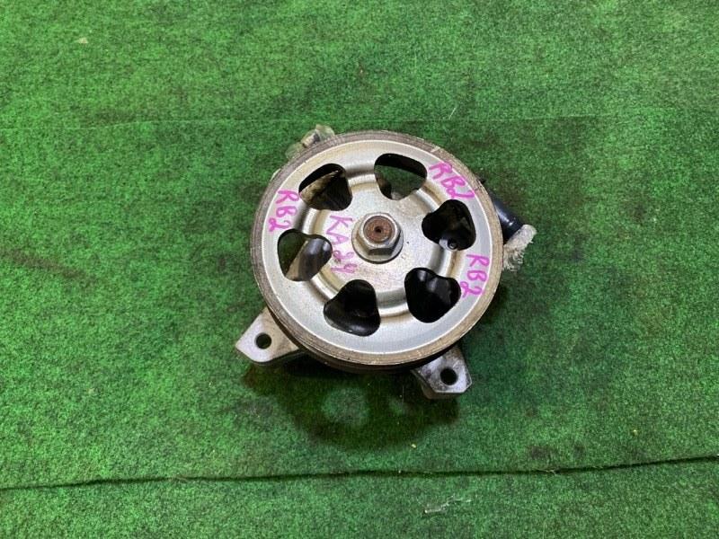 Гидроусилитель Honda Odyssey RB2 K24A (б/у)