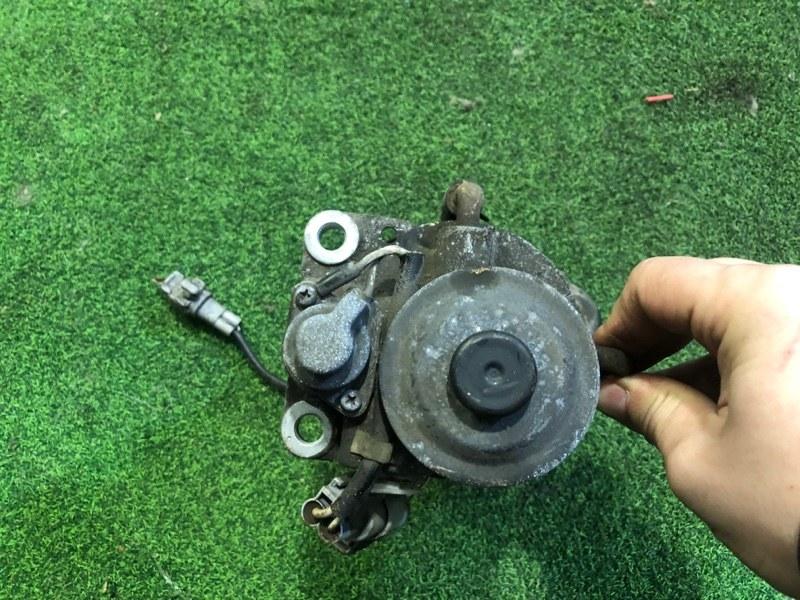 Насос ручной подкачки Toyota Hiace LH178 3L (б/у)
