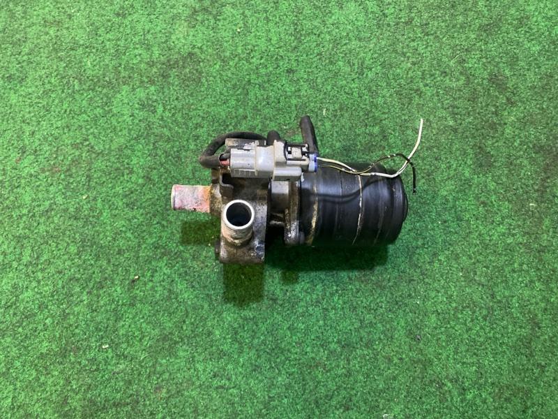 Помпа Toyota Hiace KZH106 1KZ-TE (б/у)