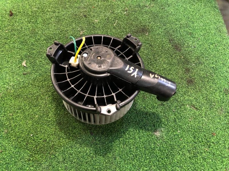 Мотор печки Nissan Fuga HNY51 (б/у)