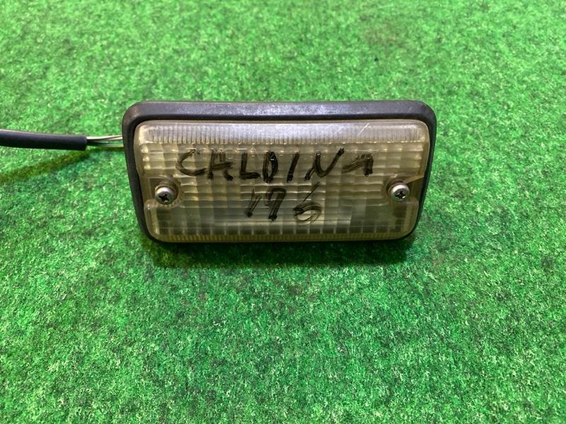 Фонарь заднего хода Toyota Caldina ET196 (б/у)
