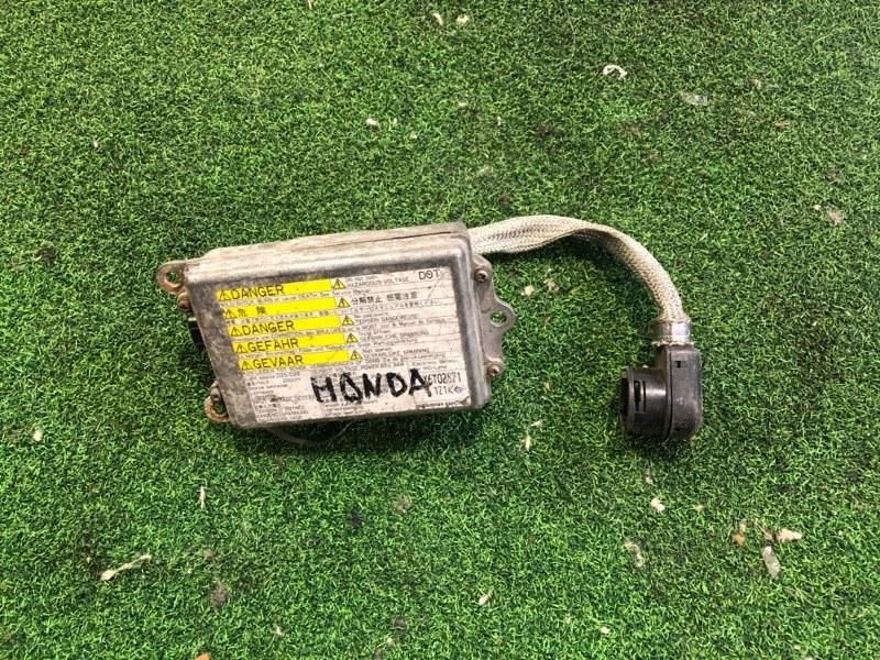 Блок ксенона Honda Odyssey RA6 (б/у)