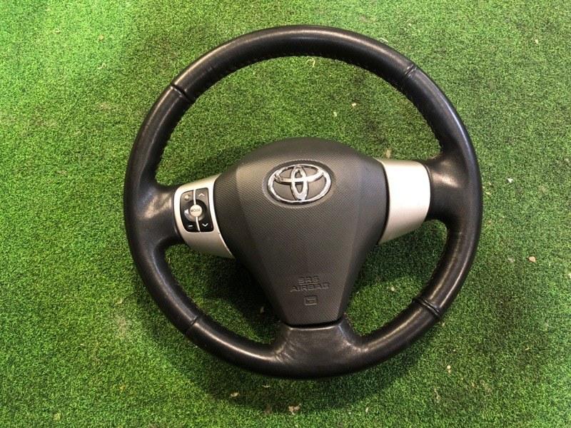 Руль Toyota Vitz NCP90 (б/у)