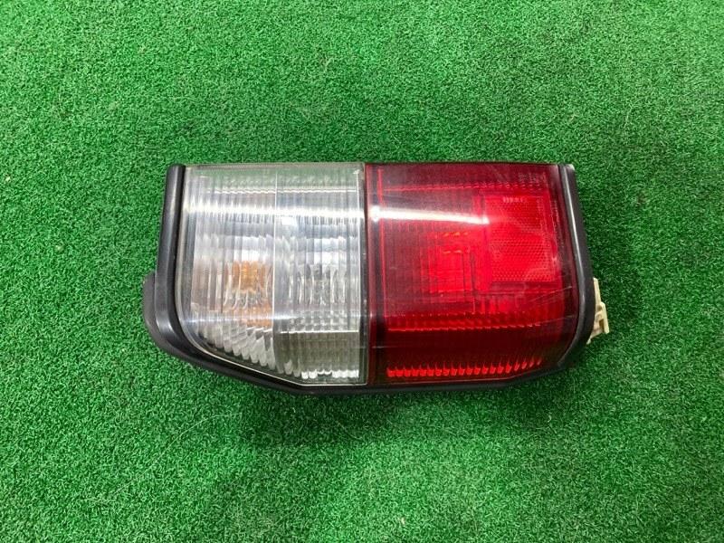 Стоп сигнал Mazda Bongo SK22 левый (б/у)