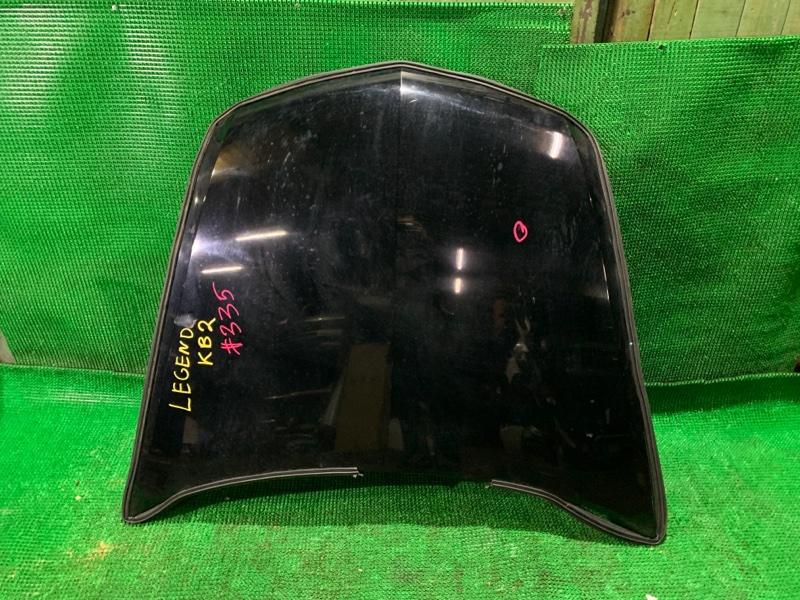 Капот Honda Legend KB2 (б/у)