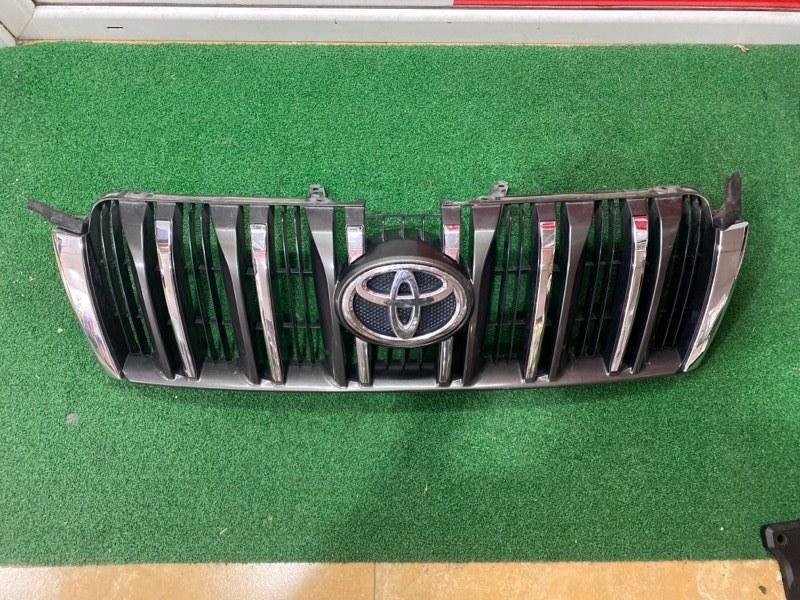 Решетка Toyota Land Cruiser Prado J150 (б/у)