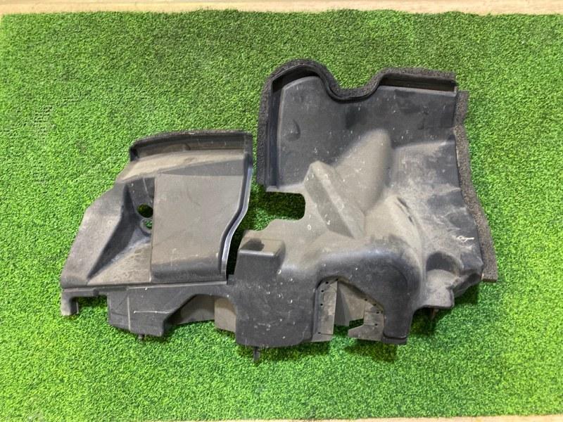 Защита двигателя Toyota Prado J150 левая (б/у)