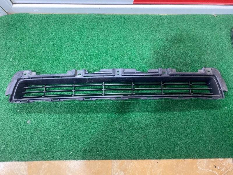 Решетка бамперная Toyota Land Cruiser Prado J150 (б/у)