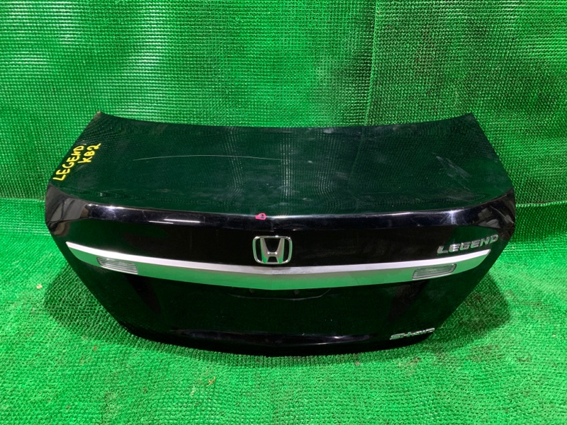 Крышка багажника Honda Legend KB2 (б/у)