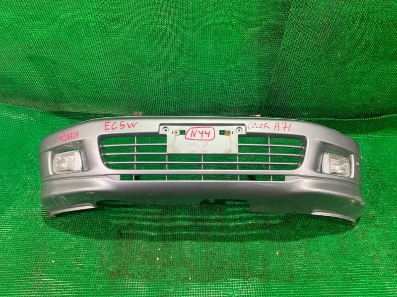 Бампер Mitsubishi Galant EC5W передний (б/у)