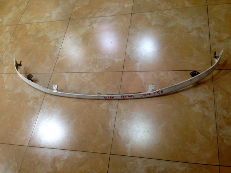 Планка под фары Toyota Probox NCP55 (б/у)