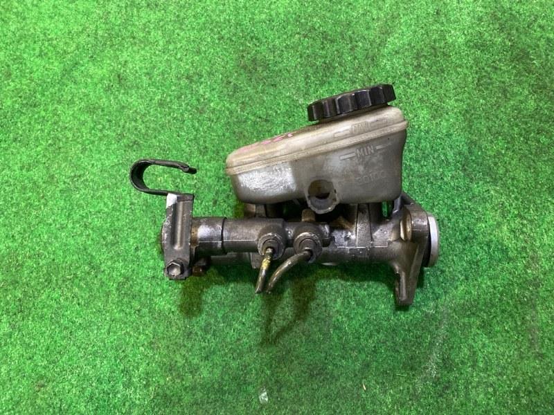 Главный тормозной цилиндр Toyota Crown JZS141 1JZ (б/у)