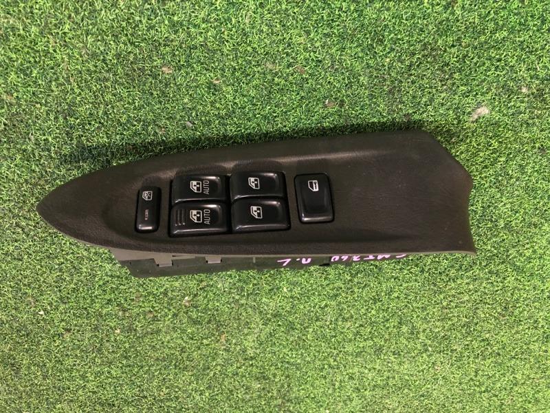 Пульт стеклоподъемника Chevrolet Trailblazer GMT360 передний левый (б/у)