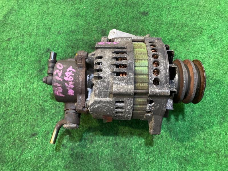 Генератор Mazda Titan WG 4HG1 (б/у)
