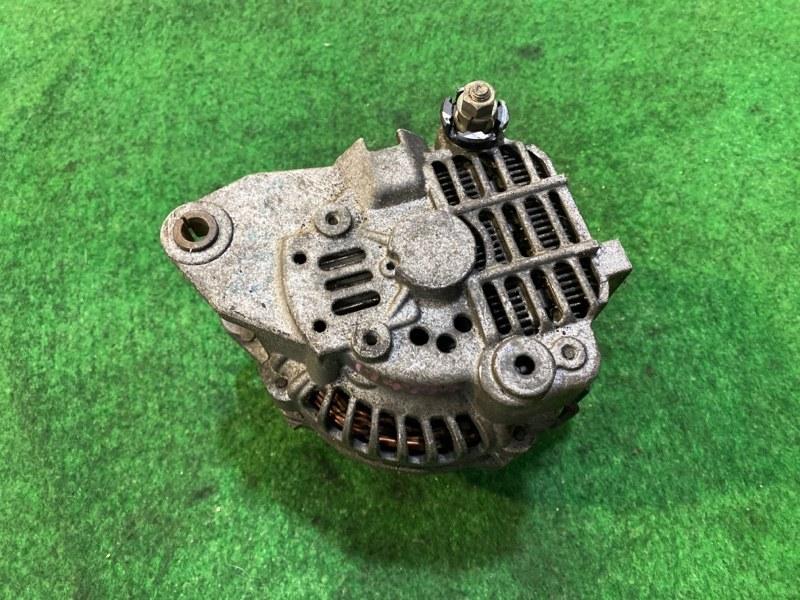 Генератор Nissan Atlas P4F23 TD27 (б/у)