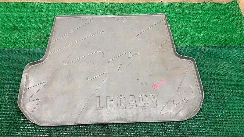 Коврик багажника Subaru Legacy BH5 (б/у)