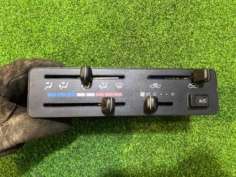 Климат-контроль Toyota Rav4 SXA10 3S-FE (б/у)
