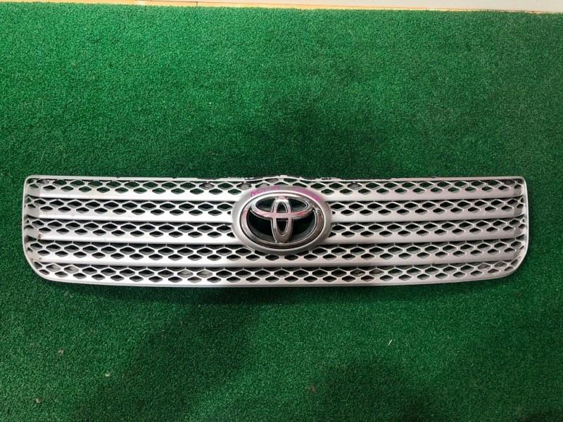 Решетка Toyota Succeed NCP59 (б/у)