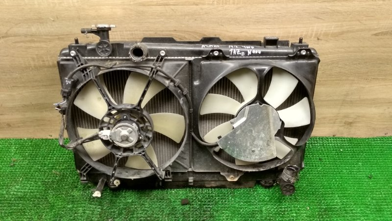Радиатор Toyota Rav4 ACA21 1AZ-FE (б/у)