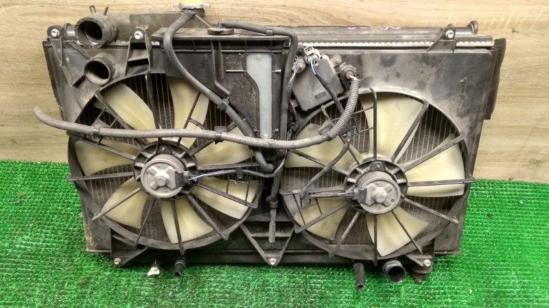 Радиатор Toyota Celsior UCF30 3UZ-FE (б/у)