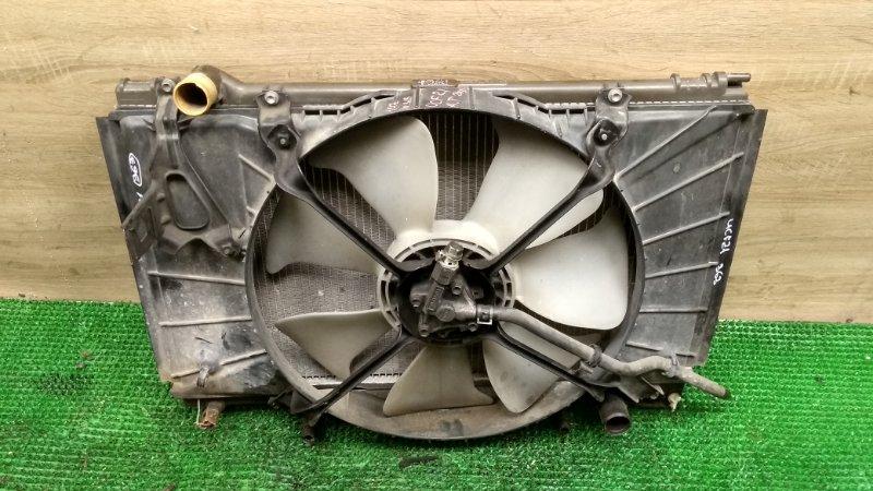 Радиатор Toyota Celsior UCF21 1UZ-FE (б/у)