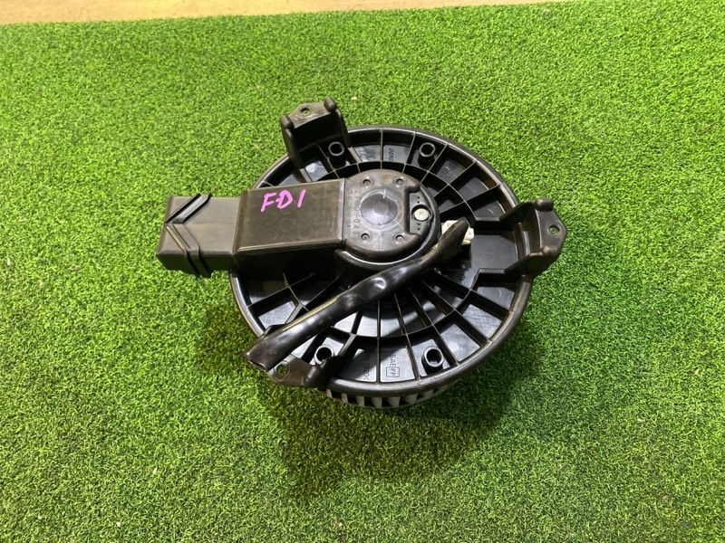 Мотор печки Honda Civic FD1 (б/у)