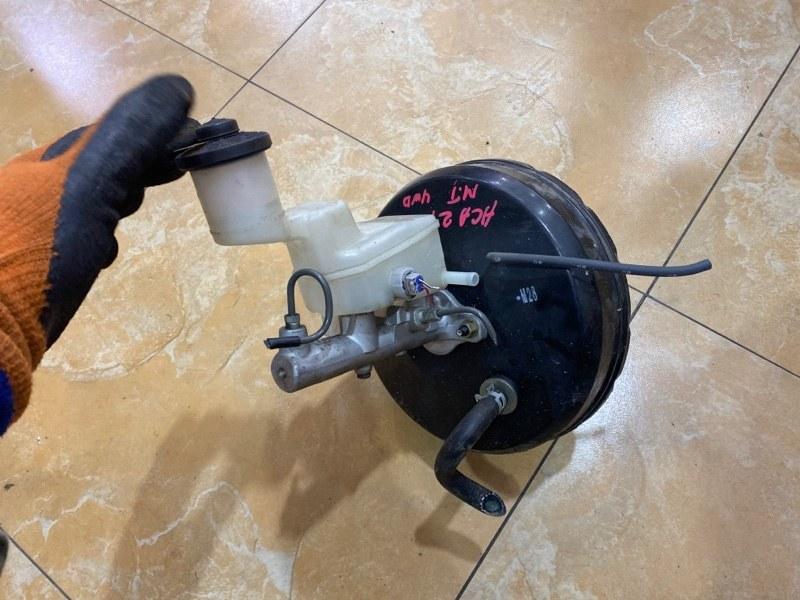 Главный тормозной цилиндр Toyota Rav4 ACA21 1AZ (б/у)