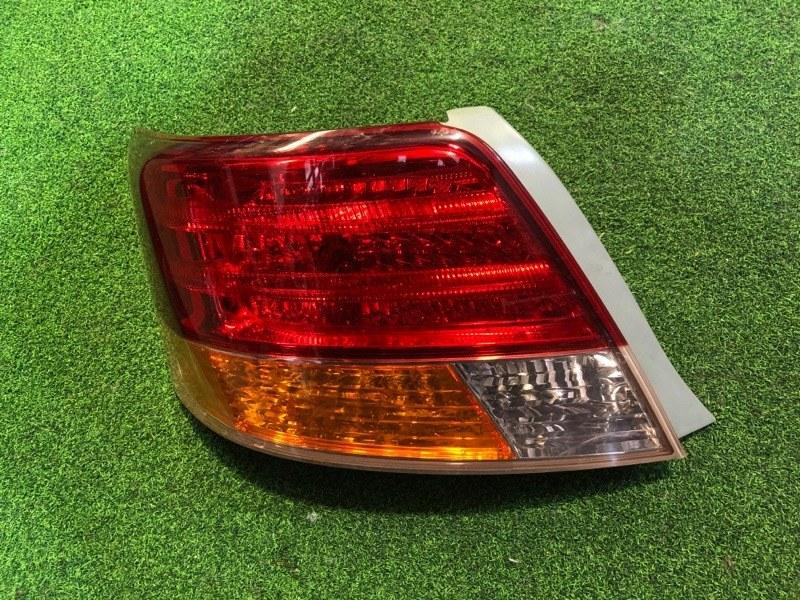 Стоп сигнал Toyota Allion ZRT265 левый (б/у)