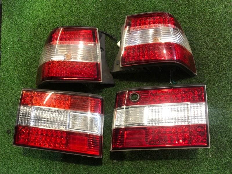 Стоп сигнал Toyota Celsior UCF21 (б/у)