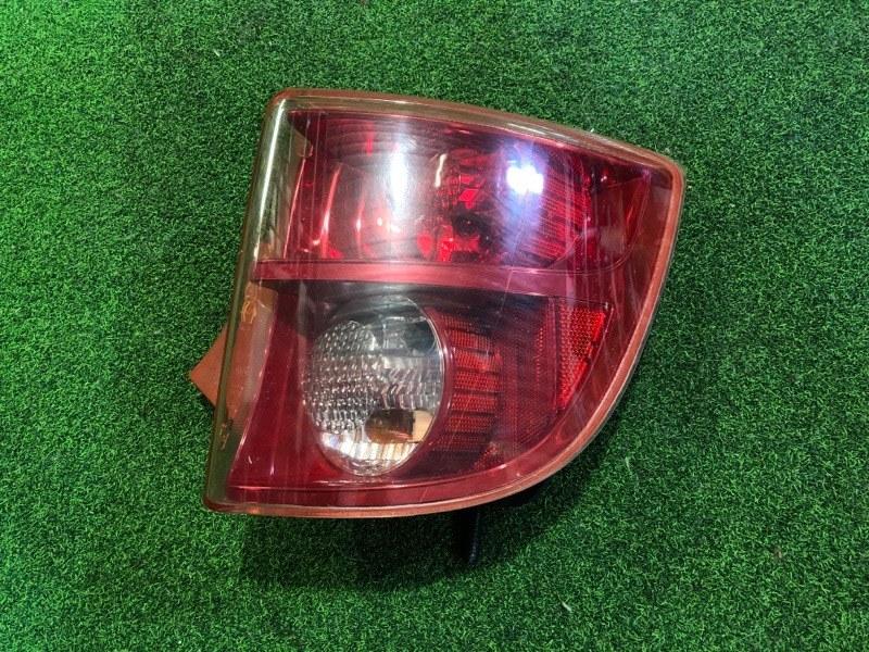 Стоп сигнал Toyota Celica ZZT231 правый (б/у)