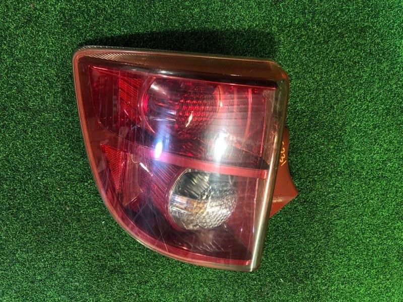 Стоп сигнал Toyota Celica ZZT231 левый (б/у)