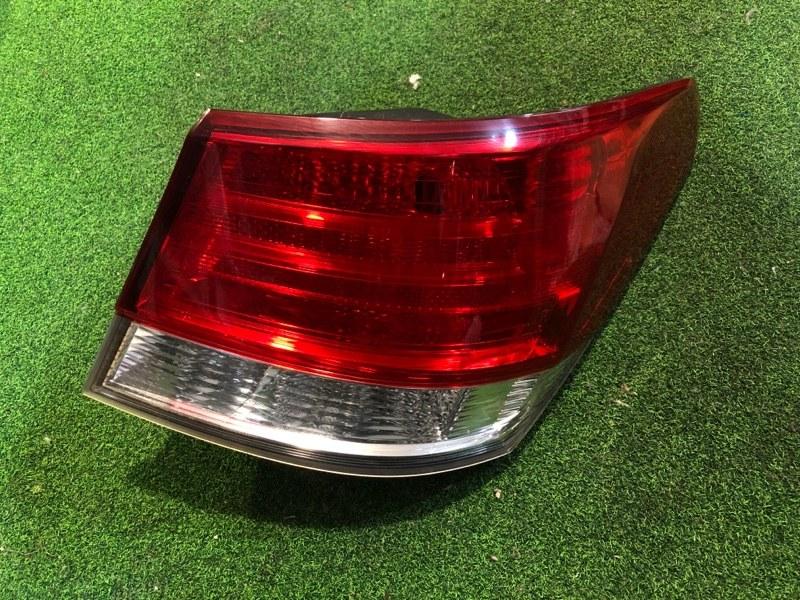 Стоп сигнал Subaru Legacy BM9 правый (б/у)