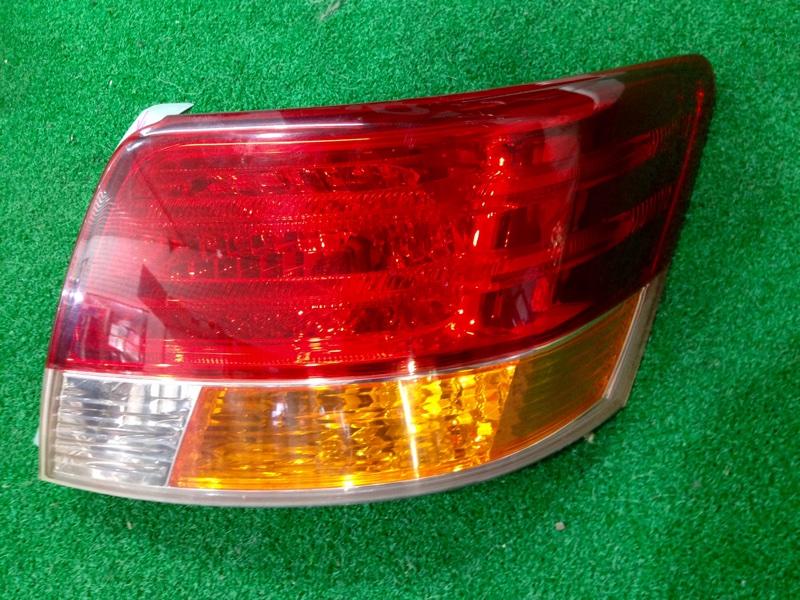 Стоп сигнал Toyota Allion NZT260 правый (б/у)