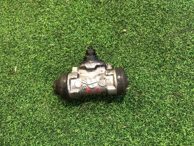 Рабочий тормозной цилиндр Toyota Probox NCP55 задний левый (б/у)