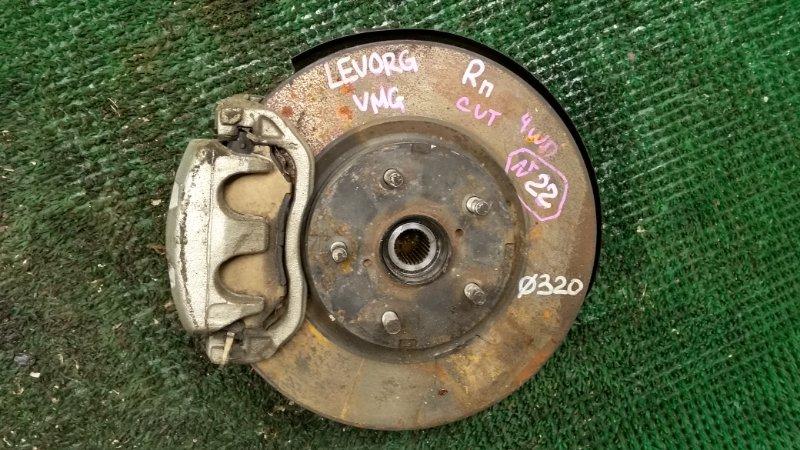 Ступица Subaru Levorg VMG передняя правая (б/у)