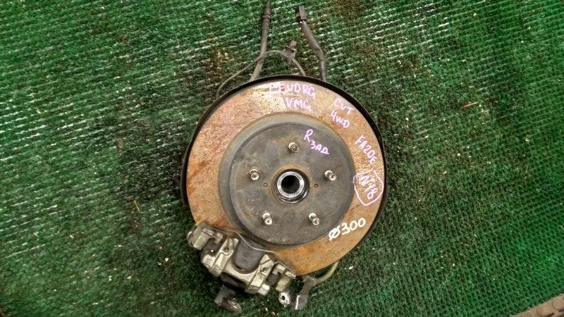 Ступица Subaru Levorg VMG задняя правая (б/у)