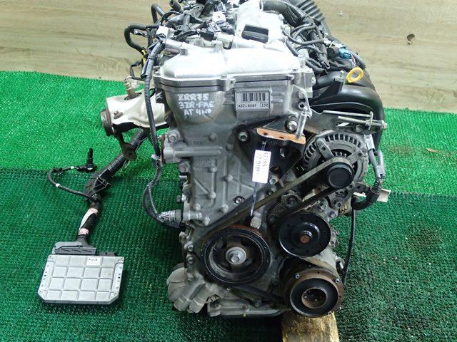 Двс Toyota Voxy ZRR75 3ZR-FAE 2007 (б/у)