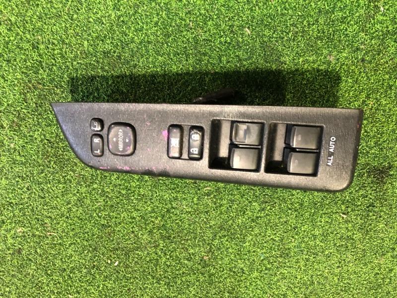 Пульт стеклоподъемника Toyota Noah ZRR75 (б/у)