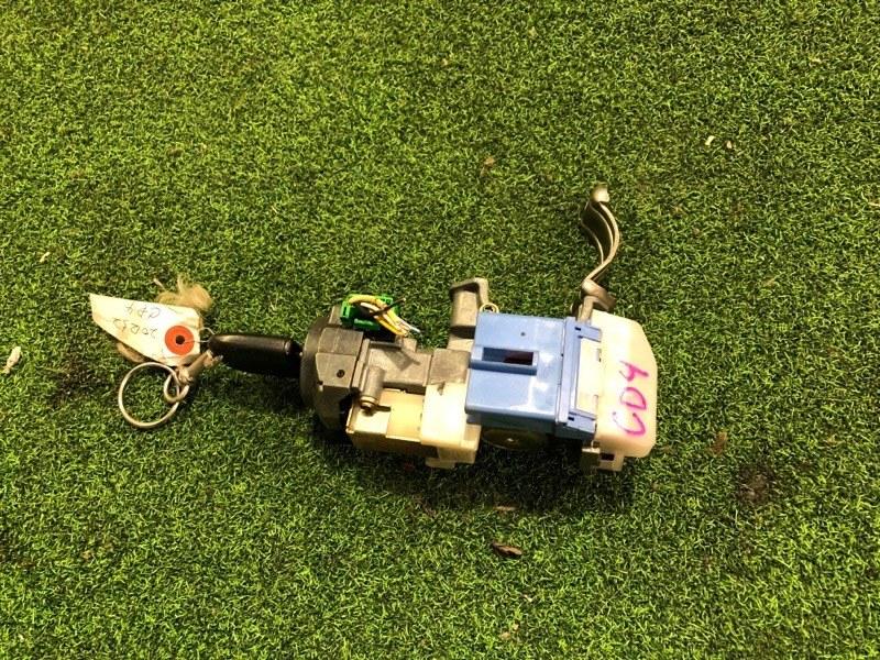 Топливный насос Honda Accord CD4 (б/у)